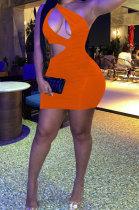 Euramerican Women Fashion Sexy Tight Mini Dress FFE093