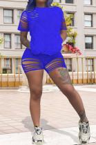 Fashion Prue Color Hurnt Flowers Sport Suits TK6090