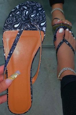 Womene Pinch Sandals XK8050