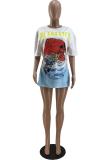 Metallica Positioning Fashion Letter Print T-shirt PHH1208