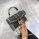 Rivet Chain Bag
