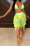 Agaric Edge Summer Two Pieces Swimsuits GLS8135
