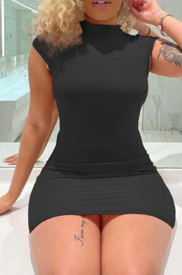 Euramerican Fashion Sexy Tight Dress LYY9305