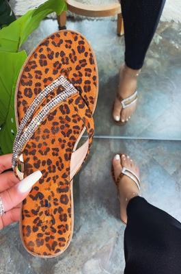 Euramerican CCasual Sandal Flat Beach Shoe Slipper XK8038