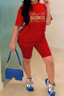 Women Trendy Casual Shorts Sets AMN8018