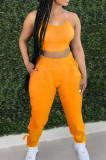 Sling Sports Fashion Casual Sets H1659