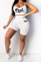 Trendy Casual Sport Shorts Sets YBS6702