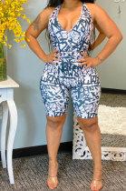 Women Sexy Condole Belt Ropmer Shorts PY0828