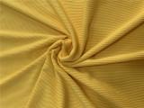 Sexy Bodycon Ribbed Knitted Stripe Women Sleeveless V Neck  Long Dress Q812