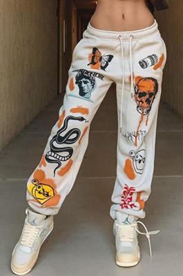 Graffiti art Jogger Pants