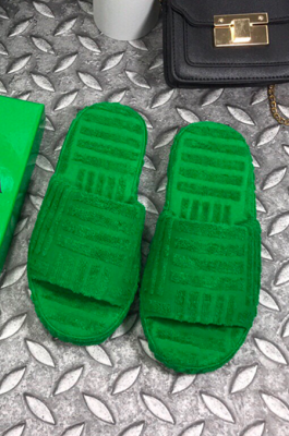 Sponge Slippers 100% Cotton