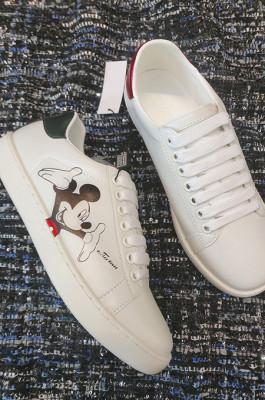 Women's Ace Sneaker Mickey