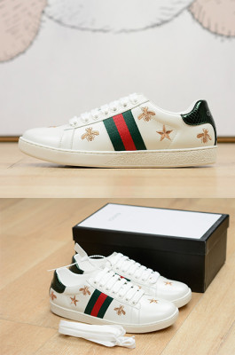 Women's Embroidered Ace Sneaker
