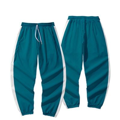 Squid Game Sport Long Pants HFW01-3