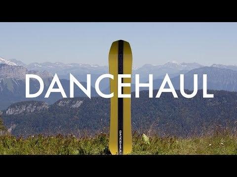 DANCEHAUL