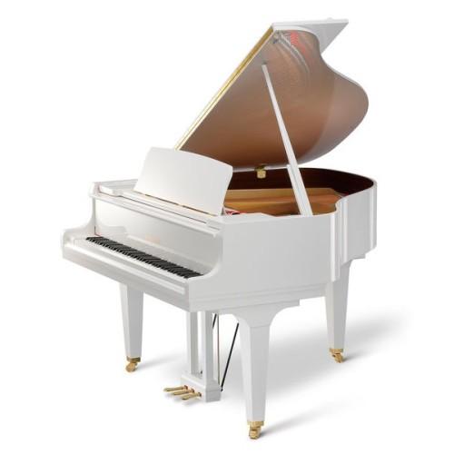 KAWAI GL 10 WH/P GRAND PIANO Pian de scena KAWAI GL 10 WH/P Grand Piano