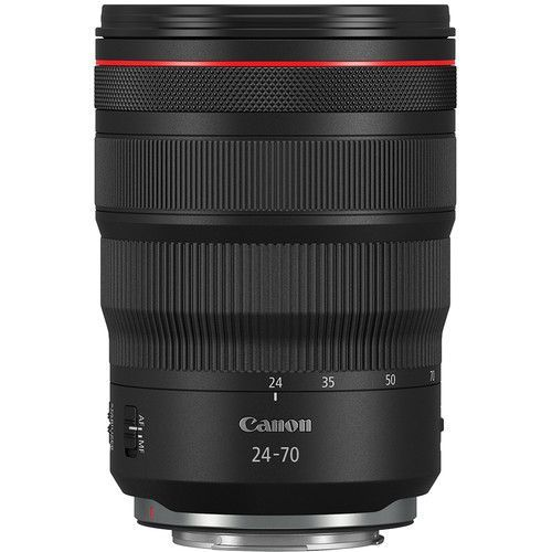 RF 24-70mm f/2.8L IS USM Lens