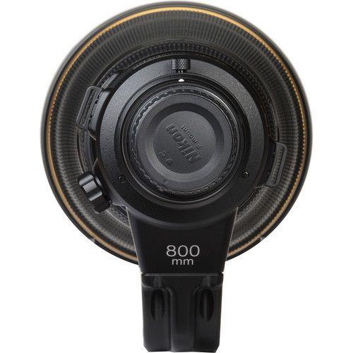 800mm f/5.6 FL ED VR AF-S NIKKOR Lens
