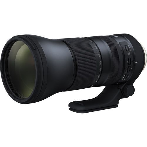 SP 150-600mm f/5-6.3 Di VC USD G2 for F
