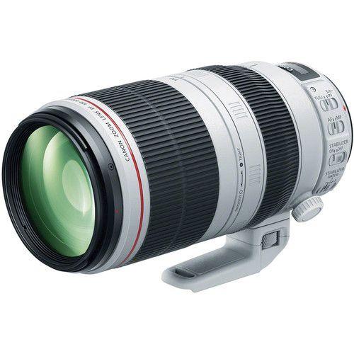 100-400mm f/4.5-5.6L IS II USM EF Lens