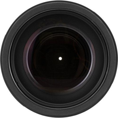 80-400mm f/4.5-5.6G AF-S NIKKOR ED VR Lens