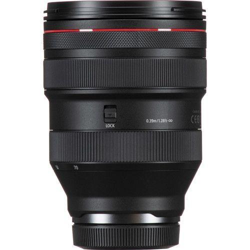 RF 28-70mm f/2L USM Lens