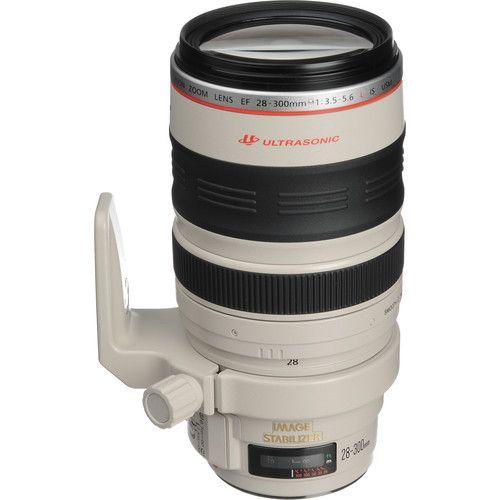 28-300mm f/3.5-5.6L EF IS USM Lens