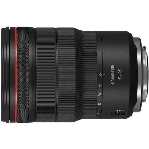 RF 15-35mm f/2.8L IS USM Lens