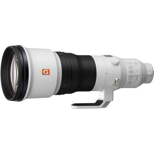 FE 600mm f/4 GM OSS Lens
