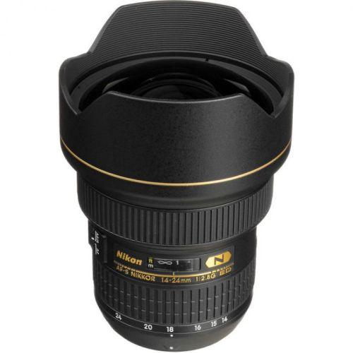 14-24mm f/2.8G AF-S ED Lens