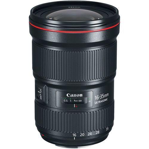 16-35mm f/2.8L EF III USM Lens