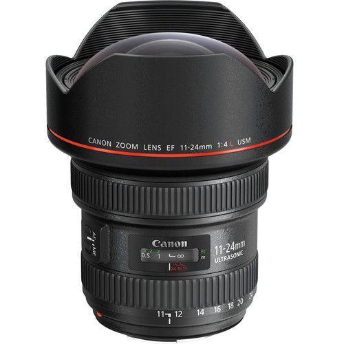 11-24mm f/4L EF USM Lens