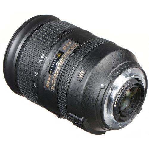 AF-S NIKKOR 28-300mm f/3.5-5.6G ED VR Lens