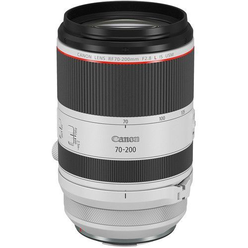 RF 70-200mm f/2.8L IS USM Lens