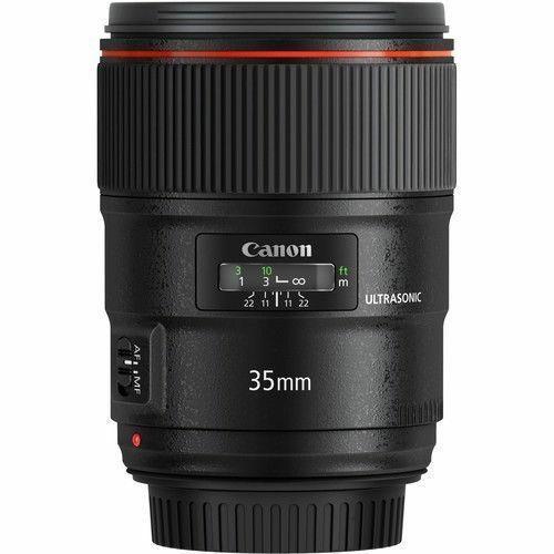 35mm f/1.4L EF II USM Lens