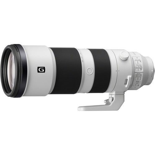 FE 200-600mm f/5.6-6.3 G OSS Lens