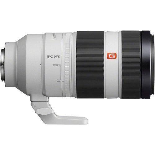100-400mm f/4.5-5.6 FE GM OSS Lens