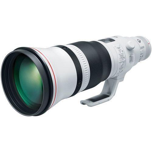 EF 600mm f/4L IS III USM Lens