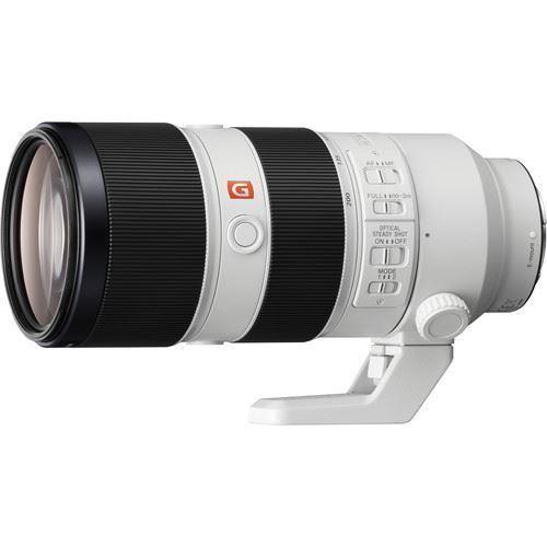 70-200mm f/2.8 GM OSS FE Lens