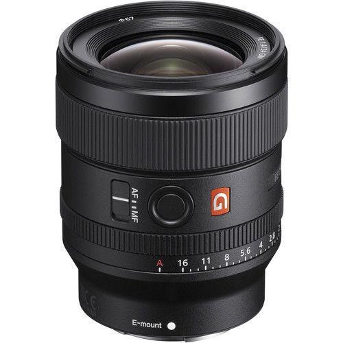 FE 24mm f/1.4 GM Lens