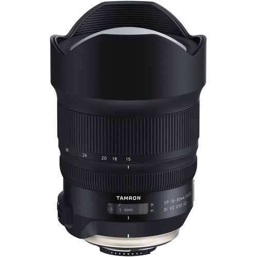 SP 15-30mm f/2.8 Di VC USD G2 Lens for F