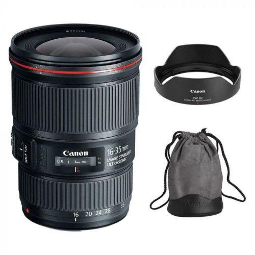 16-35mm f/4L EF IS USM Lens