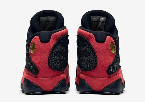 Air Jordan 13 Retro 'Bred'