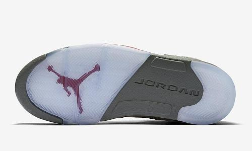 Air Jordan 5 Retro 'Camo' Shoes
