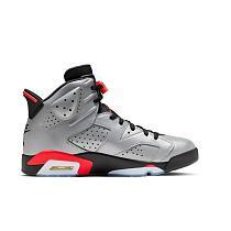 "Air Jordan 6 ""Reflections of a Champion"""