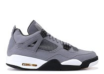 "Air Jordan 4 Retro   ""Cool Grey - 2019"""