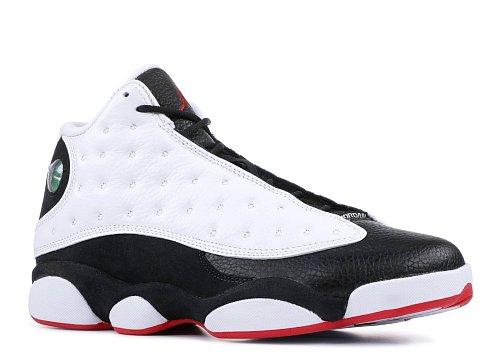 Air Jordan 13 Retro  He Got Game 2018 Release