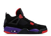 Air Jordan 4 Retro Nrg  Raptor - Drake Signature