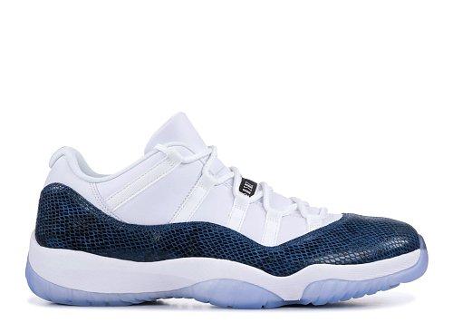 Air Jordan 11 Retro Low Le  Snakeskin