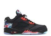 AIR JORDAN 5 RETRO LOW CNY  CHINESE NEW YEAR